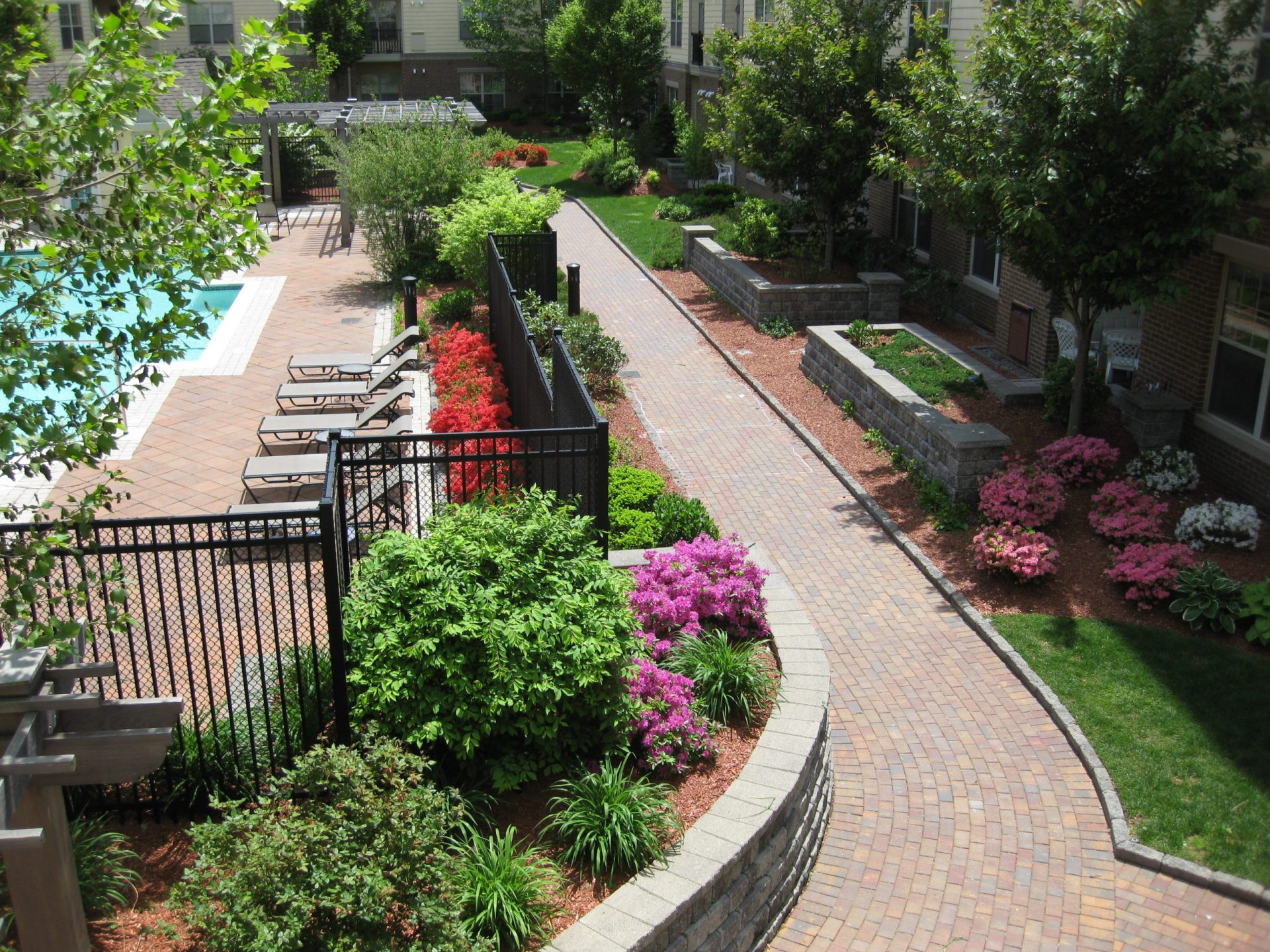 Landscaping for Homeowners Associations