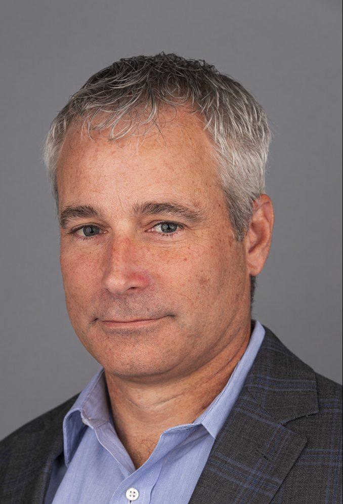 Derek Durgin Headshot