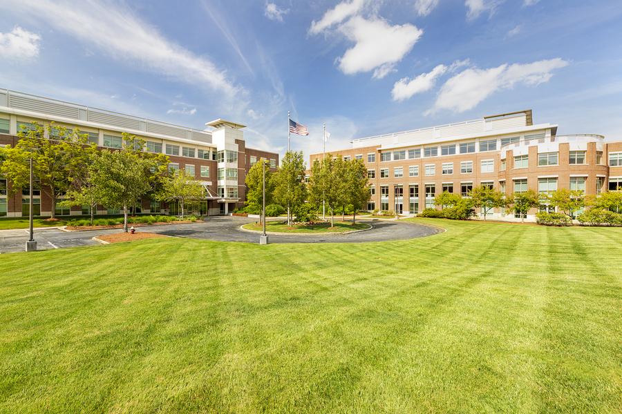 Corporate Lawn Care and Landscape Maintenance